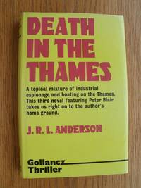 Death in the Thames