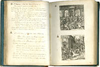 Album of 93 Engravings with Scenes from the New Testament