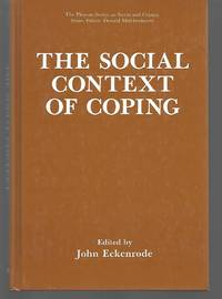 The Social Context Of Coping