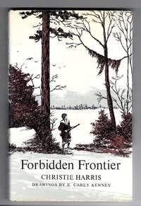 image of Forbidden Frontier
