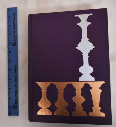 New York: B. Blom, 1971. Hardcover. VG cover shows some scuffing and wear. Interior pages clean and ...