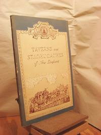 Taverns and Stagecoaches of New England