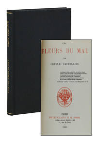 [The Flowers of Evil] Les Fleurs du Mal by Baudelaire, Charles - 1857