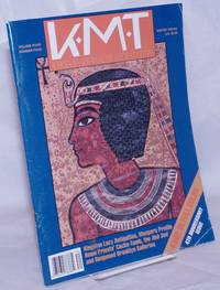 image of KMT, A Modern Journal of Ancient Egypt Vol. 4, No. 4 Winter 1993-94