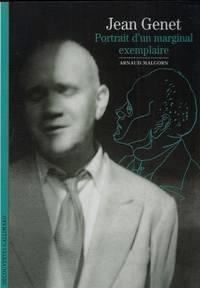 Jean Genet portrait d'un marginal exemplaire