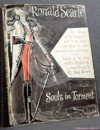 image of Souls in Torment: With a Preface & a Short Dirge by C. Day Lewis