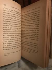 Histoire des relations entre la France et les roumains. Préface de M. Charles Bémont