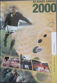 The South African Rugby Annual 2000 (29th edition)