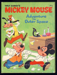 Mickey Mouse: Adventure in Outer Space