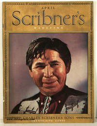 Scribner's Magazine. 1937 - 04