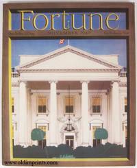 Fortune Magazine.  1940 - 11