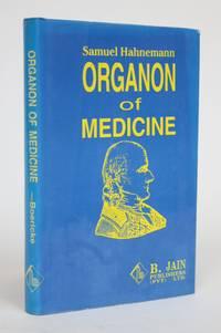 image of Organon of Medicine