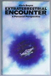 image of Extraterrestrial Encounter: A Personal Perspective