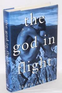 image of The God in Flight a novel