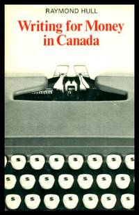 image of WRITING FOR MONEY IN CANADA
