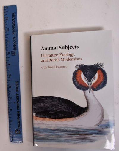 Cambridge, United Kingdom and New York: Cambridge University Press, 2018. Hardcover. Like New. Black...