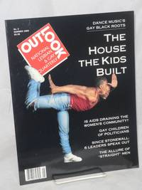 Out/look: national lesbian & gay quarterly vol. 2, #1 whole #5 Summer 1989