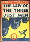 image of The Law of the Three Just Men
