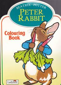 Peter Rabbit:  Colouring Book