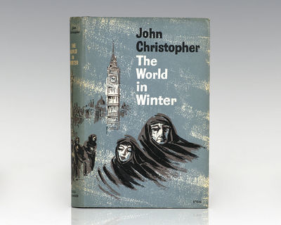 London: Eyre & Spottiswoode, 1962. First edition of the author's post-apocalyptic work in which an n...