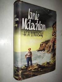 Janie McLachlan