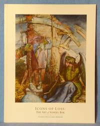 ICONS OF LOSS : THE ART OF SAMUEL BAK