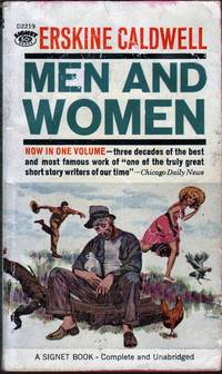 image of Men and Women: Stories