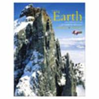 Earth: An Introduction to Physical Geology (With CD-ROM) by Tarbuck, Edward J.; Tasa, Dennis; Lutgens, Frederick K - 2002