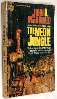 The Neon Jungle