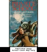 The Last Alien (Private School)