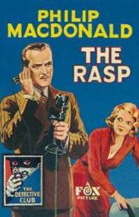 image of The Rasp (The Detective Club)