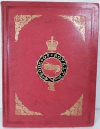 The Book Of Royalty. Characteristics Of British Palaces; The Drawings By W. Perring And J. Brown