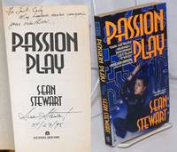 image of Passion Play: [inscribed and signed]