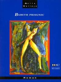 Babeth prisunic by Vallejo Anita - 1996 - from Livre Nomade (SKU: 14363)