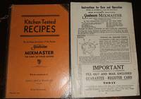 image of Kitchen Tested Recipes