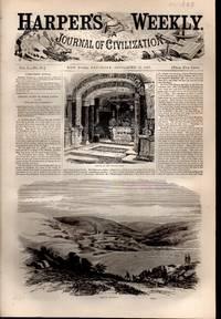 image of Harper's Weekly: Journal of Civilization: Vol. 1, No.38: September 19, 1857