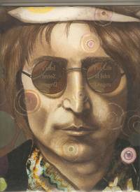 image of John's Secret Dreams: The Life of John Lennon