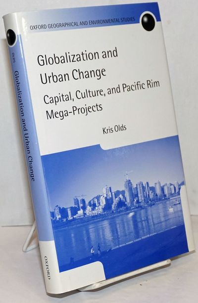 Oxford: Oxford University Press, 2001. Hardcover. xvii, 311p., illustrated with plenty of charts, ta...
