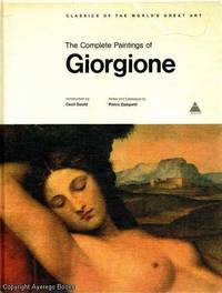 The Complete Paintings of Giorgione