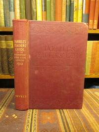 Tarbell's Teachers' Guide to the International Sunday-School Lessons for 1913
