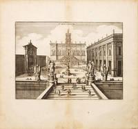 CAPITOLIUM. by  Matthew MERIAN - 1649. - from Peter Harrington (SKU: 54708)