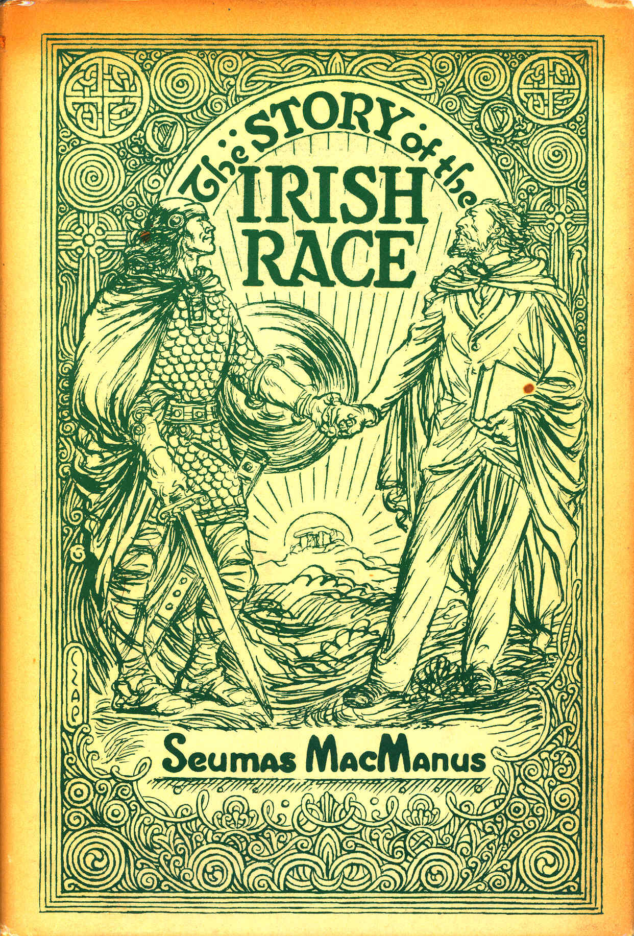 essays on irish music