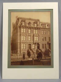 PHOTOGRAPH OF STURGIS HOUSES
