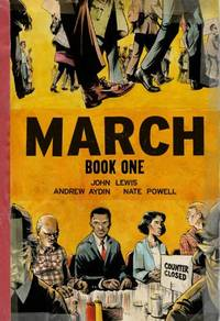 March: Book One: 1
