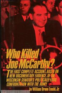 Who Killed Joe McCarthy?