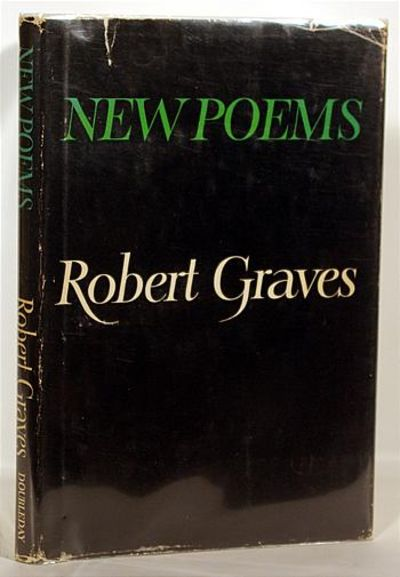 Garden City: Doubleday & Company, 1963. First Edition. First printing Near fine in black cloth cover...