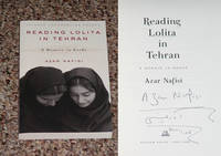 READING LOLITA IN TEHRAN: A MEMOIR IN BOOKS: THE UNCORRECTED PROOF