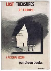 Lost Treasures of Europe