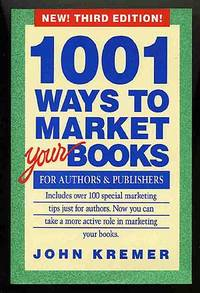 1001 Ways to Markert Your Books