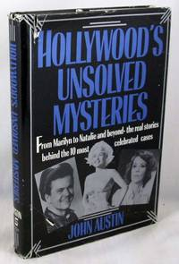 image of Hollywood's Unsolved Mysteries